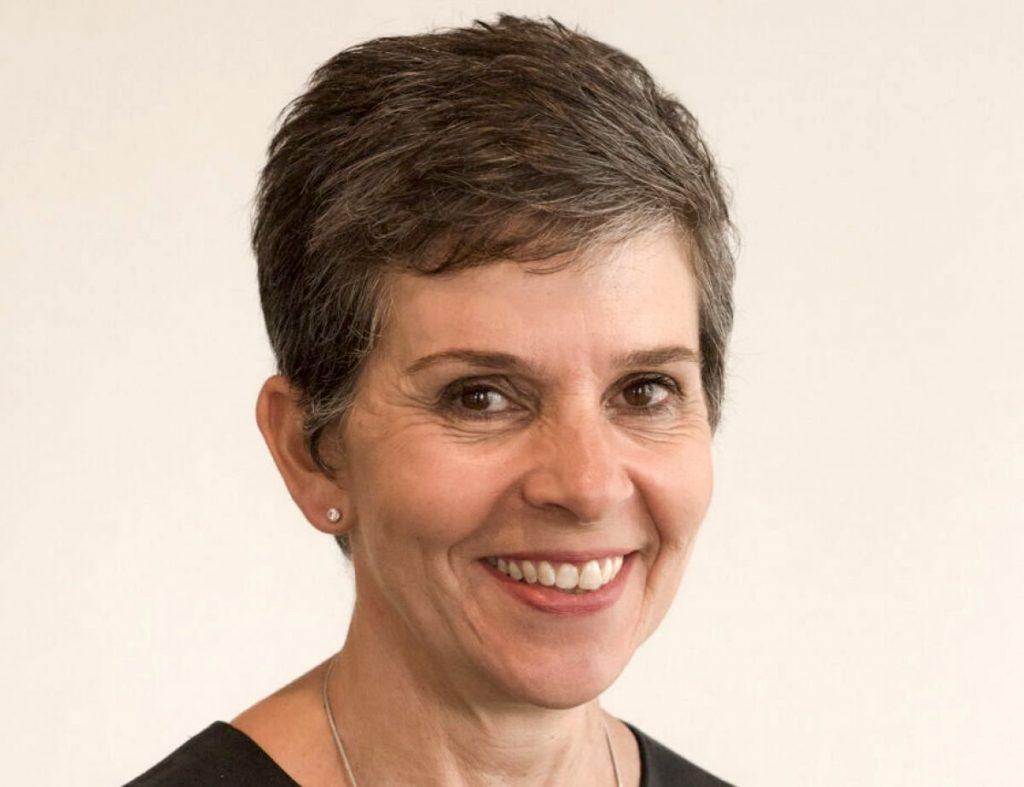 Elena Katrakis, CEO of Carers NSW