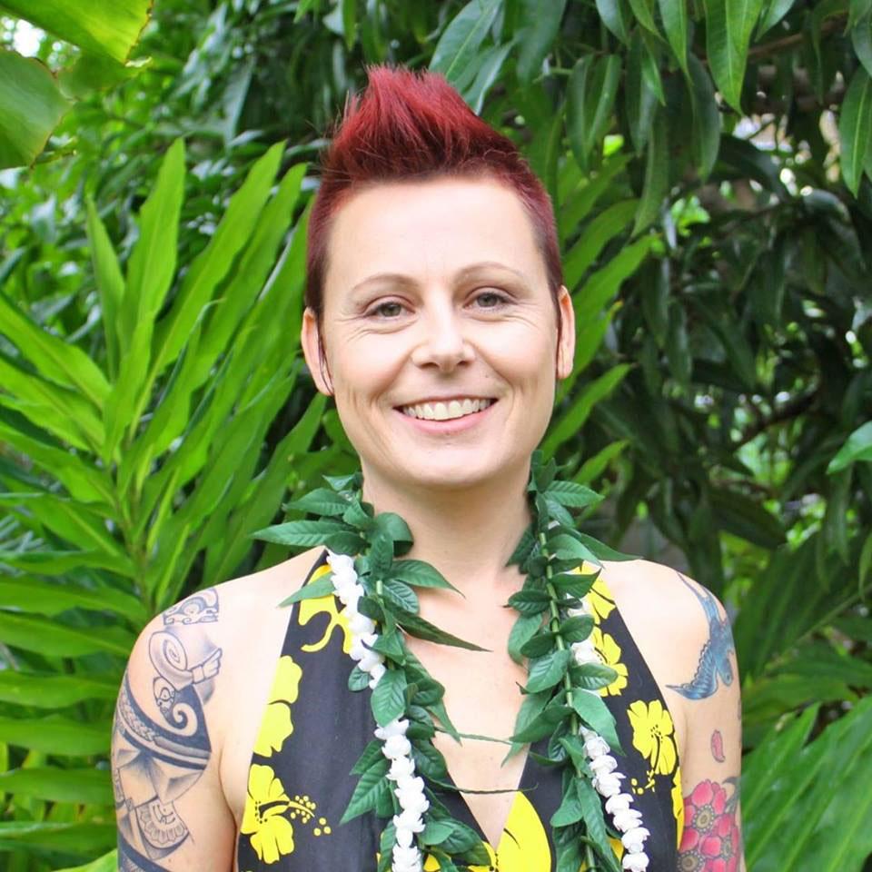 Charlie Snow, Hawaiian Lomilomi Massage and Training