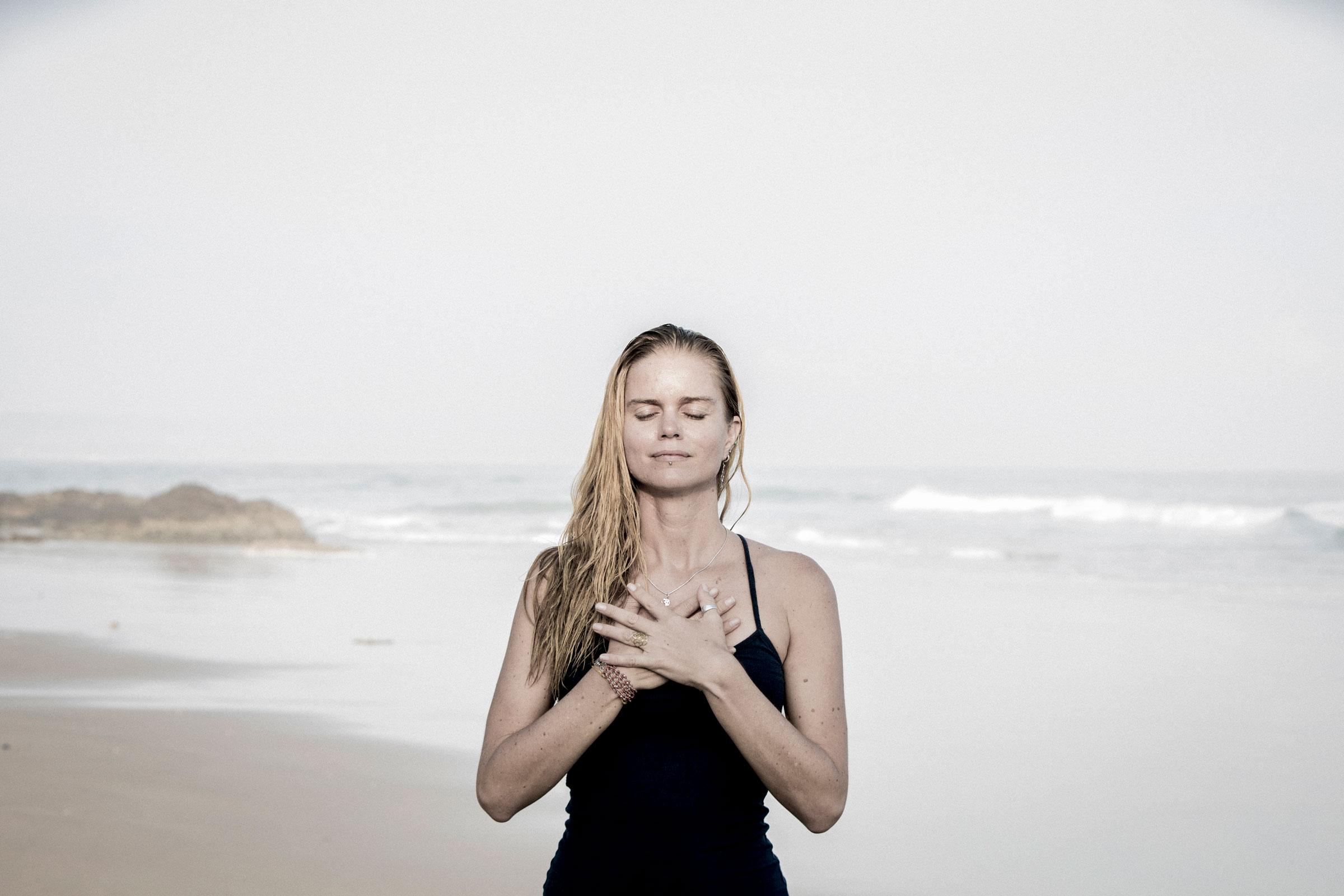 Delamay Devi, Yoga Teacher, Trainer & Mentor