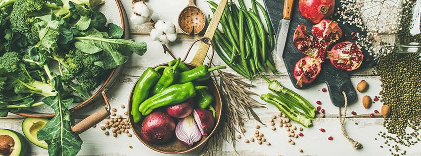 Fundies Organic & Wholefood Market, Lismore