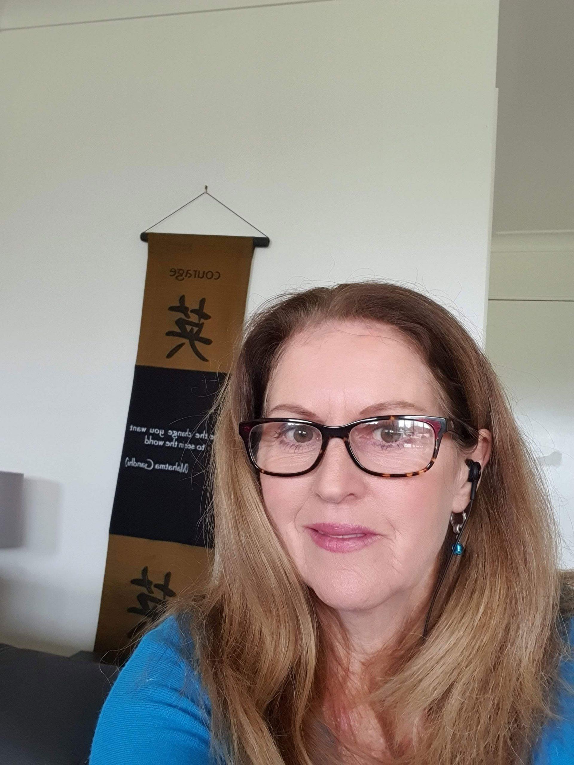 Jo Anne Irwin, NLP & Hypnosis