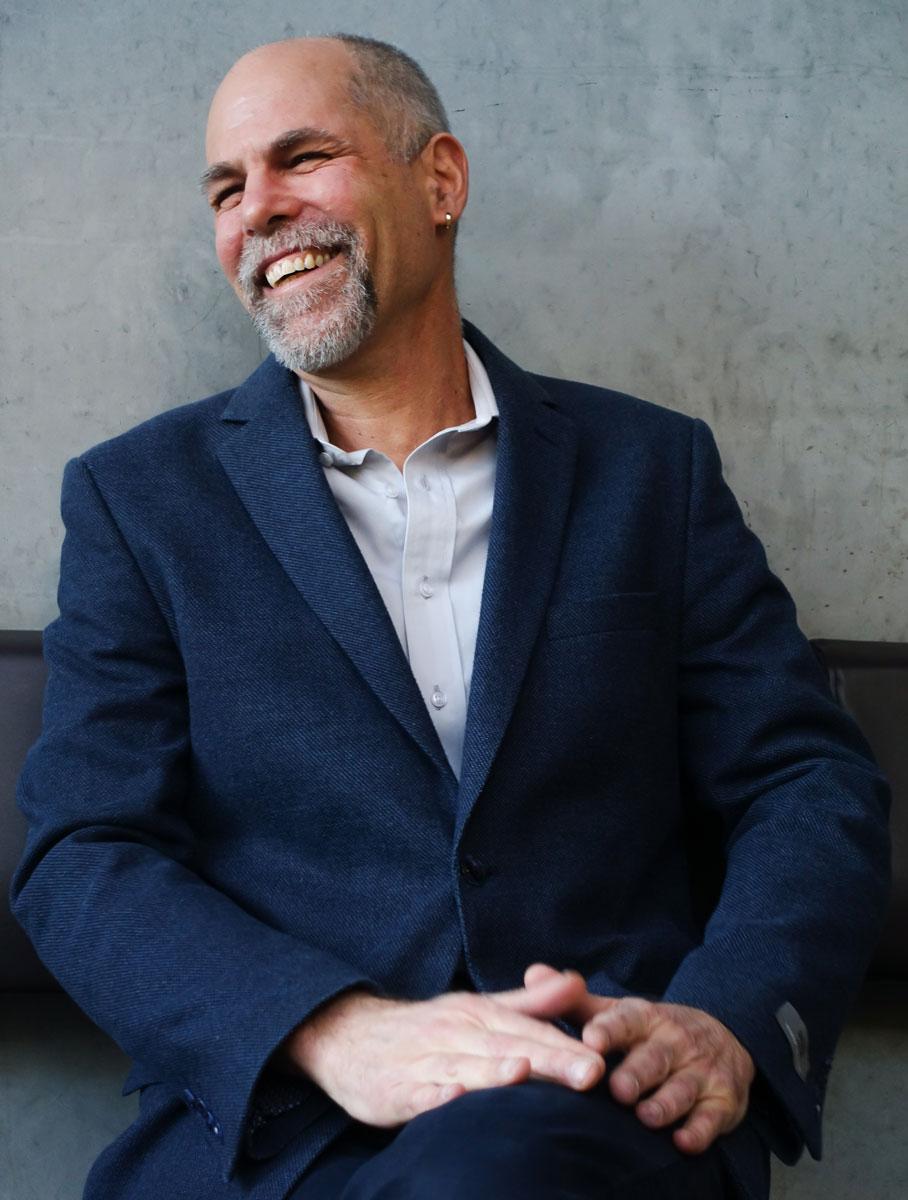 Michael Bartura, Transformational Leadership Coach