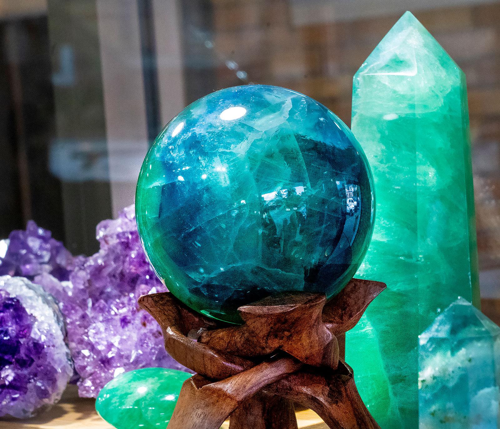 Mullum Mandala – Crystal Sanctuary