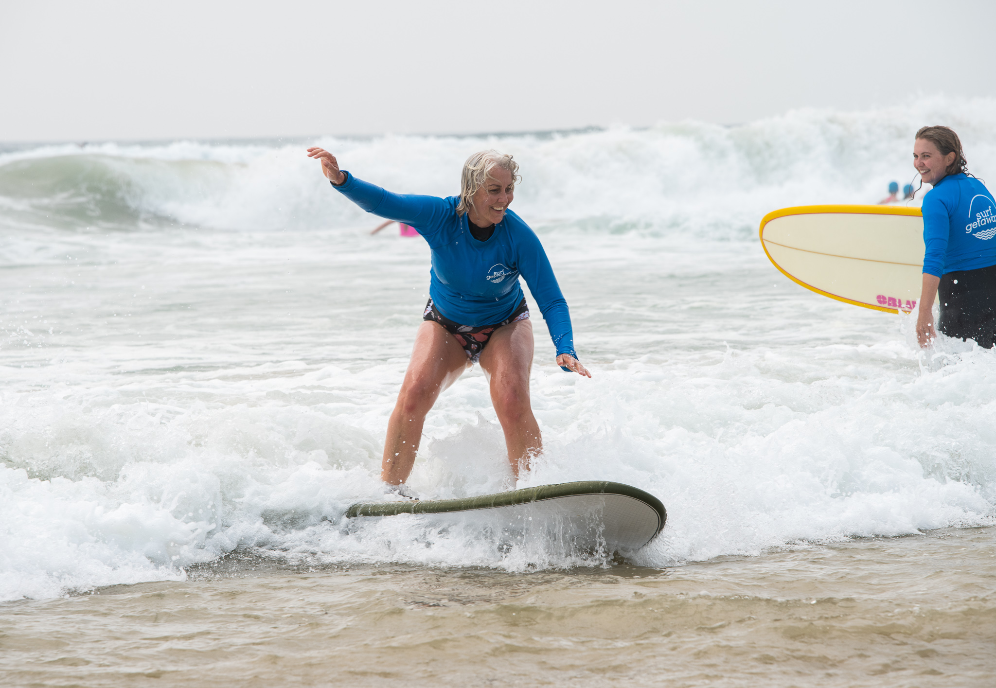 Surf Getaways, Byron Bay