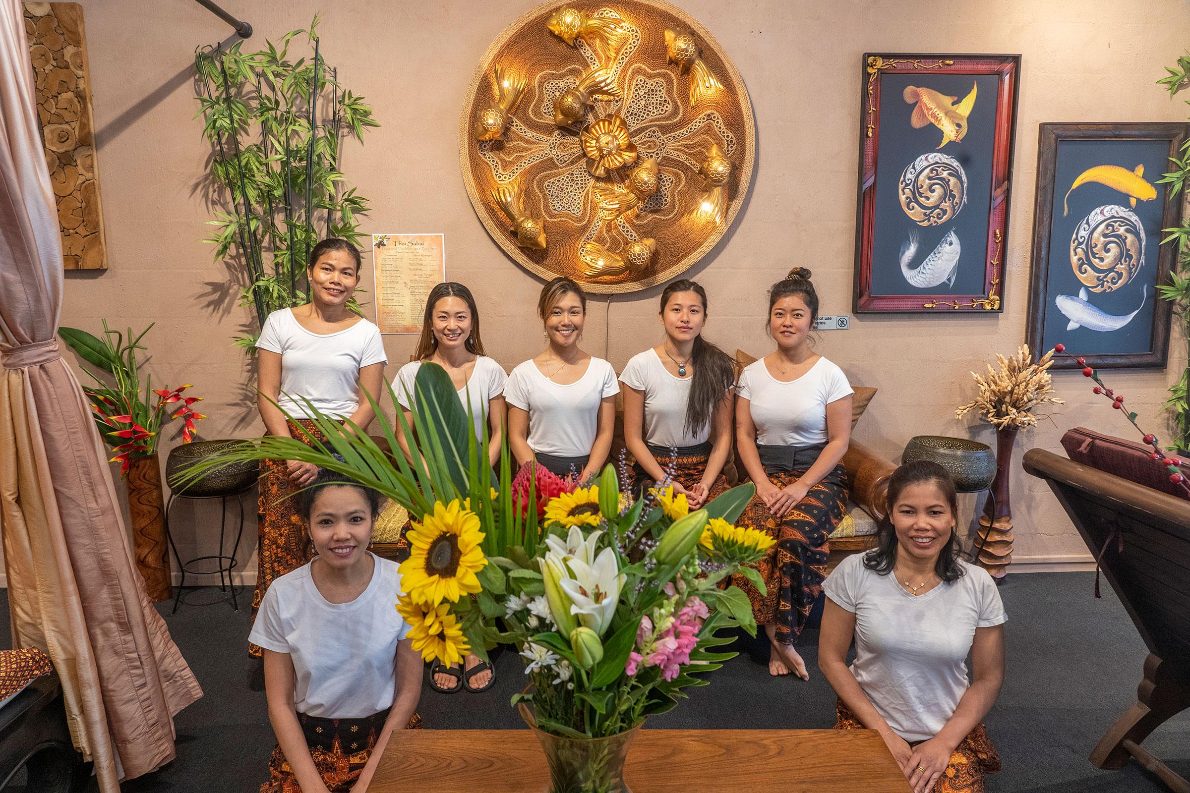 Thai Sabai Traditional Thai Massage & Foot Spa