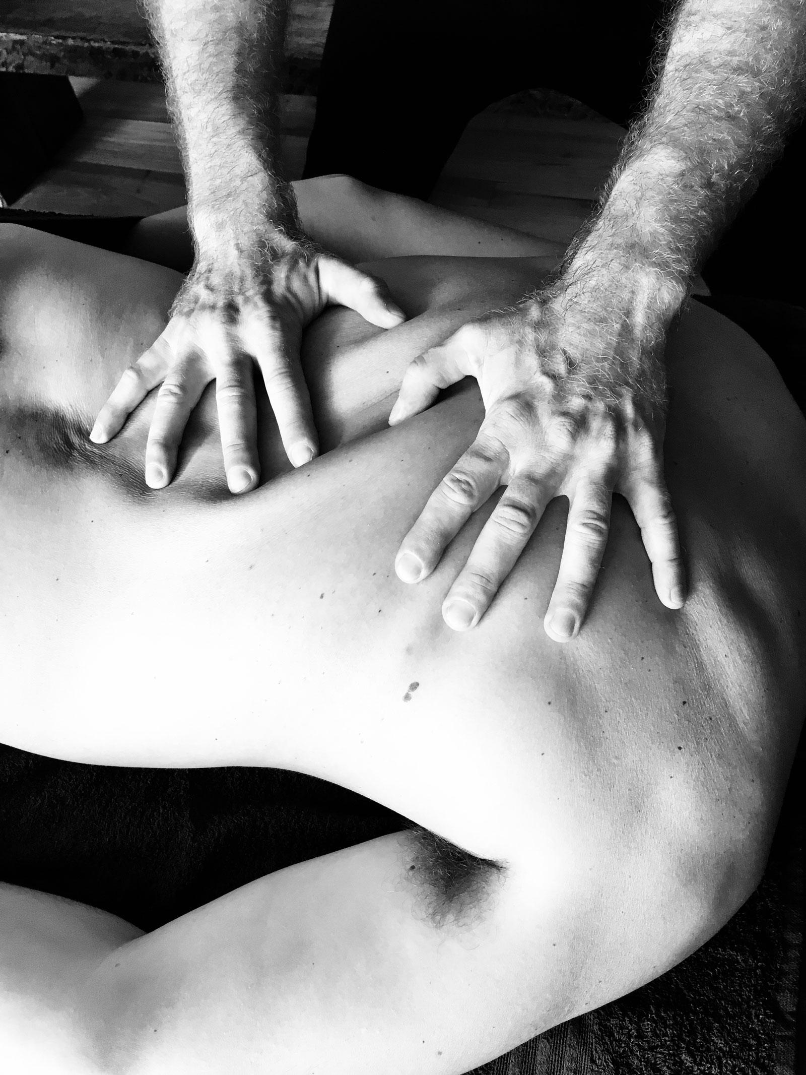 Unfold Massage, Byron Bay